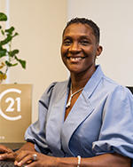 Paula La Touche - Sales Associate, CENTURY 21 Grenada Grenadines Real Estate